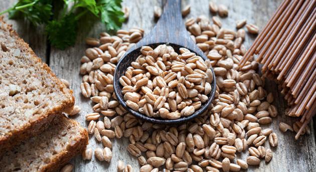 Antioxidants in wholegrains