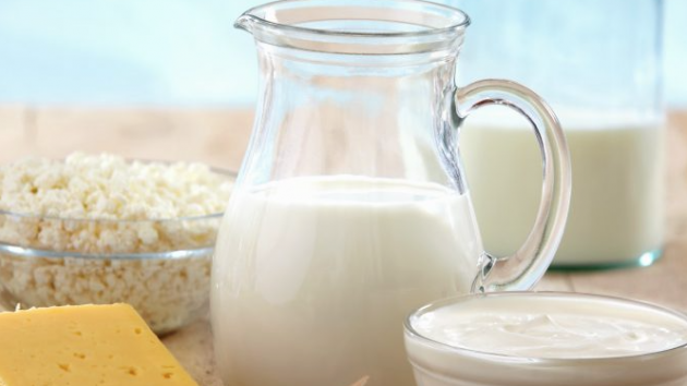 Should I avoid dairy products if I have breast cancer?