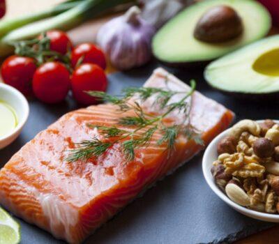 healthy diet photo