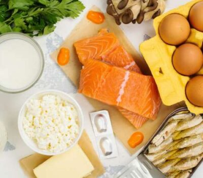 High-protein-foods- banner image